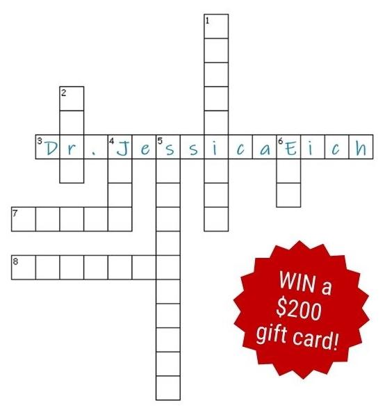 , Crossword Puzzle
